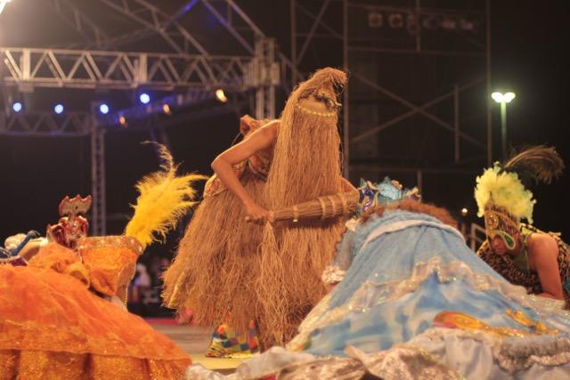53º Festival do Folclore deOlímpia-SP