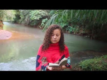 leitura surpresa de O aprendiz de signifações ou palavras regadas aovento