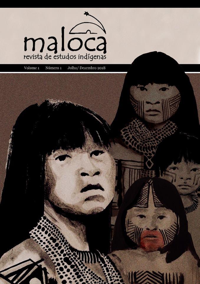 Colaboração com relato de experiência para Maloca – Revista de Estudos Indígenas do CPEI daUnicamp